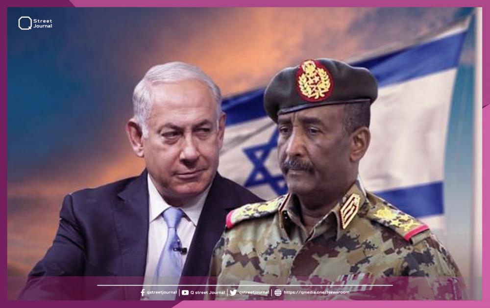 السودان تقترب من إعلان التطبيع