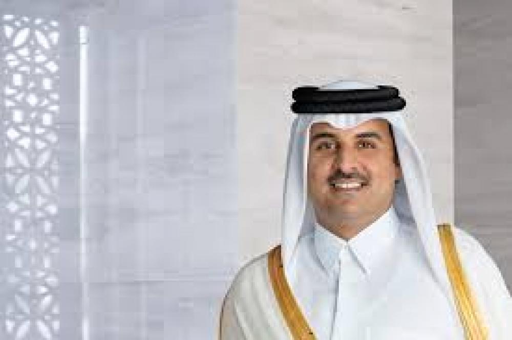 أمير قطر يجري اتصالاً مع رئيسي أرمينيا وأذربيجان.. وهذا ما جرى