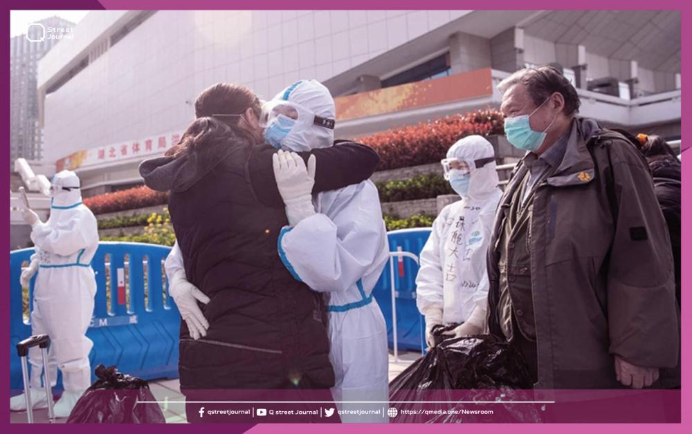 الصين خالية من الإصابات المحلية بكورونا