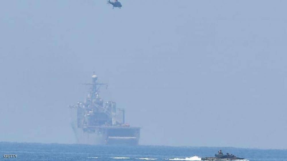 """من هو """"أكبر خطر"""" على السلام في بحر الصين"""