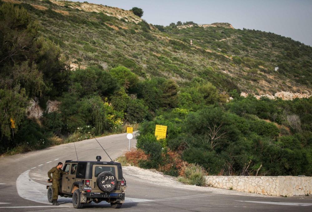 30 مليون دولار قيمة ملاجىْ الاحتلال على الحدود السورية واللبنانية