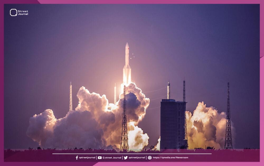 الصين تطلق مركبة فضائية قابلة للاستخدام أكثر من مرة