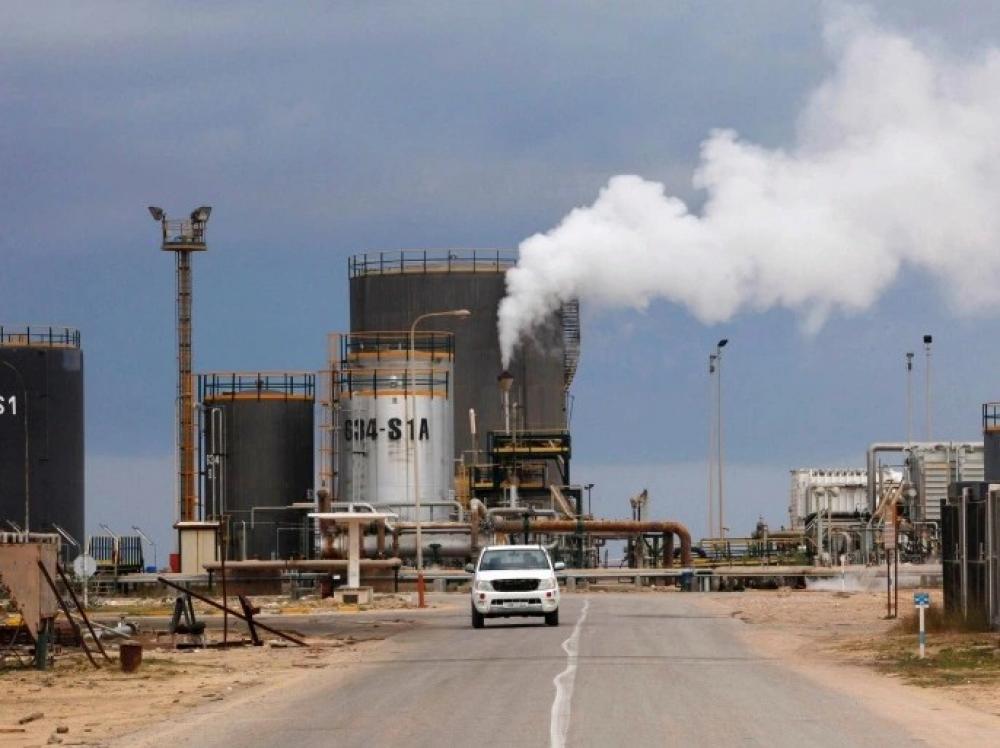 بفعل الإنتاج الليبي.. أسعار النفط تنخفض !