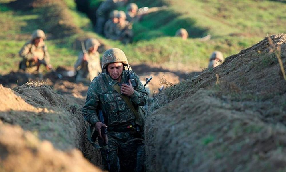 اشتباكات عسكرية بين أرمينيا وأذربيجان.. السبب؟