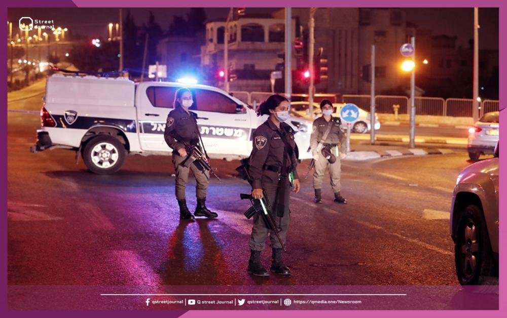 """حكومة الاحتلال تفرض إغلاق شامل بحجة """"كورونا"""""""