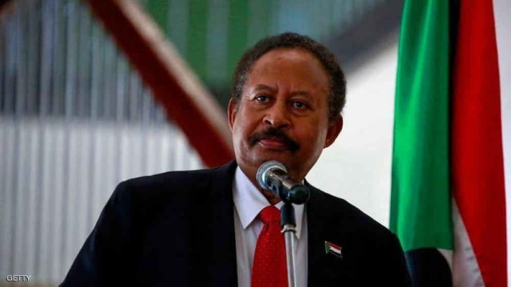 السودان ترغب برفع اسمها من قائمة «الإرهاب» الأمريكية