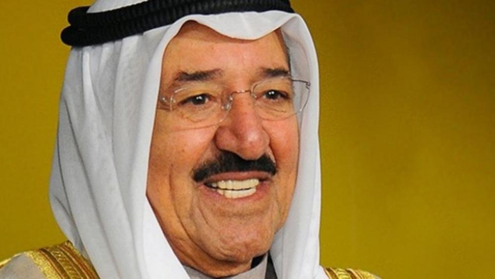 الشيخ صباح أحمد الصباح