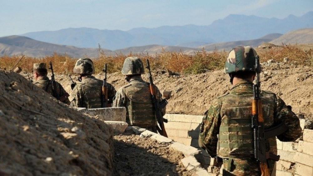 أرمينيا تعلن التعبئة العامة