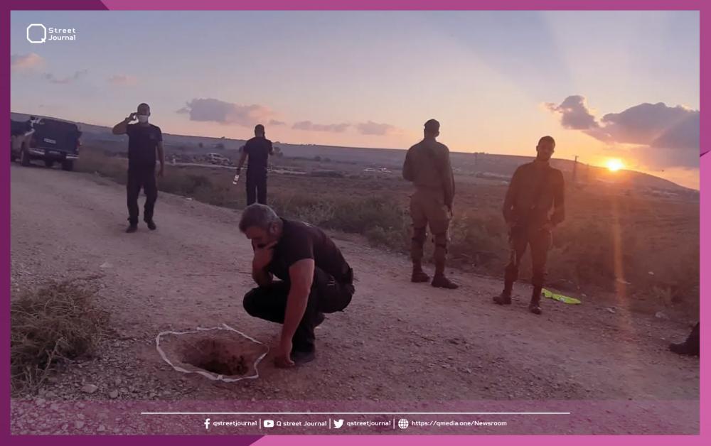 تفاصيل هروب الأسرى الفلسطينيين من نقق «الحرية»