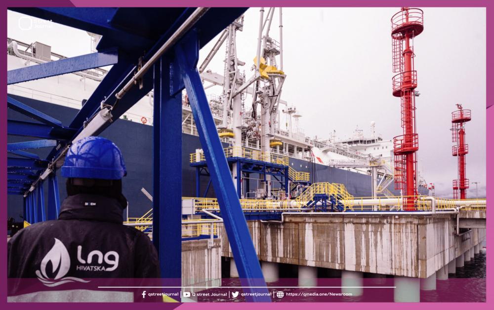 محطماً رقماً قياسياً.. كم بلغ سعر الغاز في «أوروبا» ؟!