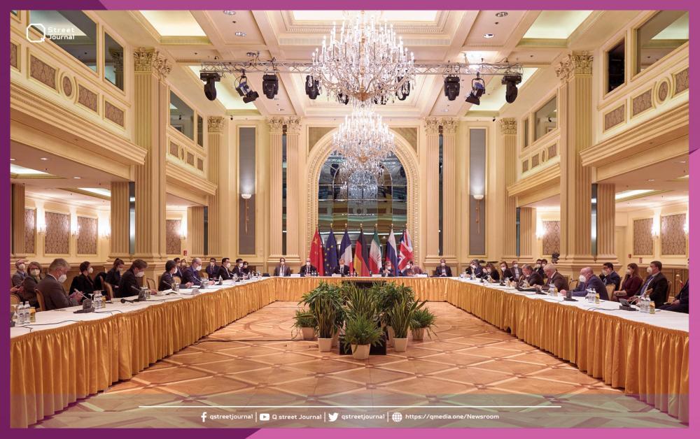 واشنطن تبحث في البدائل لمفاوضات فيينا