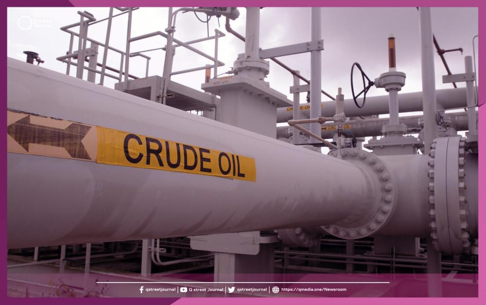 في 6 أسابيع.. «النفط» يبلغ أعلى مستوى