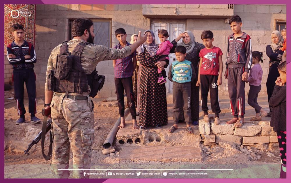 بإيعاز من تركيا.. تشكيل عسكري جديد شمال سوريا