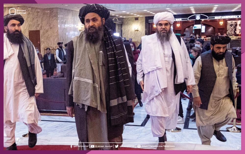 الإعلان عن حكومة طالبان الجديدة!