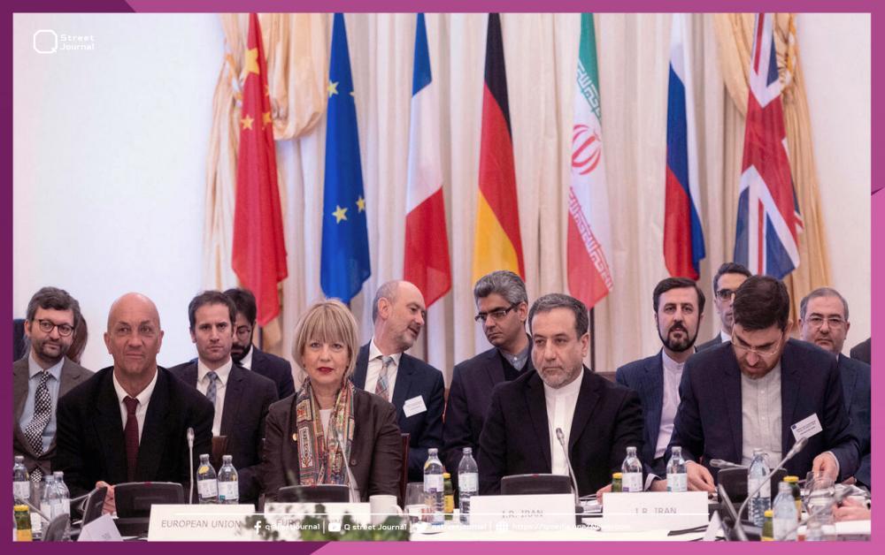 الاتحاد الأوروبي يدعو طهران للتفاوض على البرنامج النووي دون تأخير