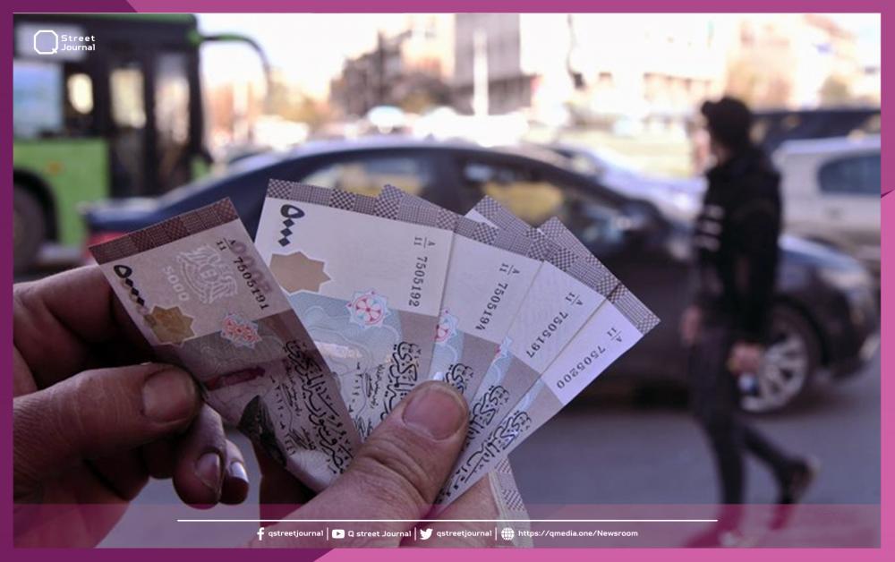 كم بلغت معدلات التضخم في سوريا.. ؟!