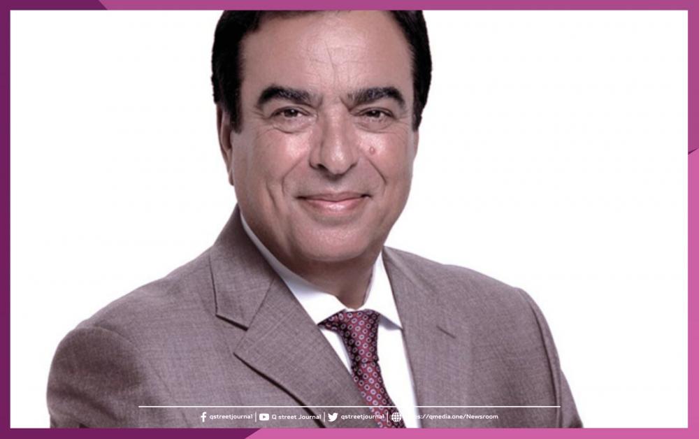 وزير الإعلام اللبناني الجديد جورج قرداحي ماذا تعرف عنه