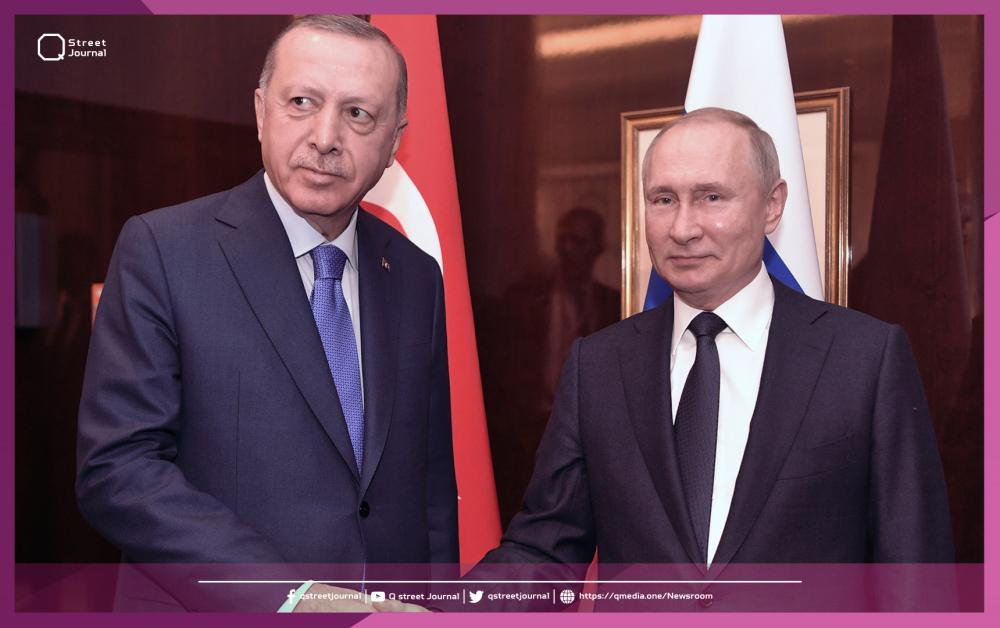 ماهي النتائج المحتملة لقمة «بوتين - أردوغان»؟