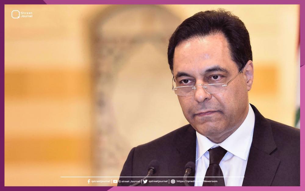 من جديد.. استدعاء حسان دياب للتحقيق