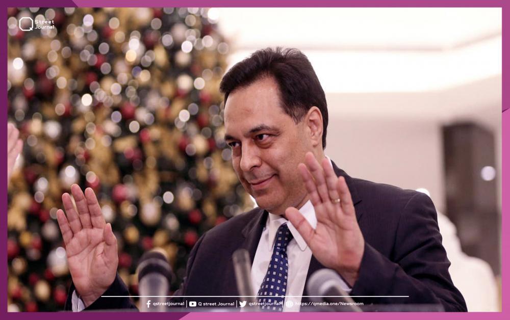 قبل موعد استجوابه.. دياب يغادر لبنان