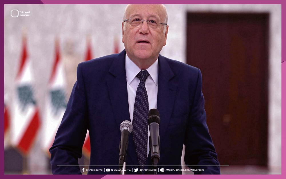 """لبنان يعلن موعد ولادة """"الحكومة العتيدة"""""""
