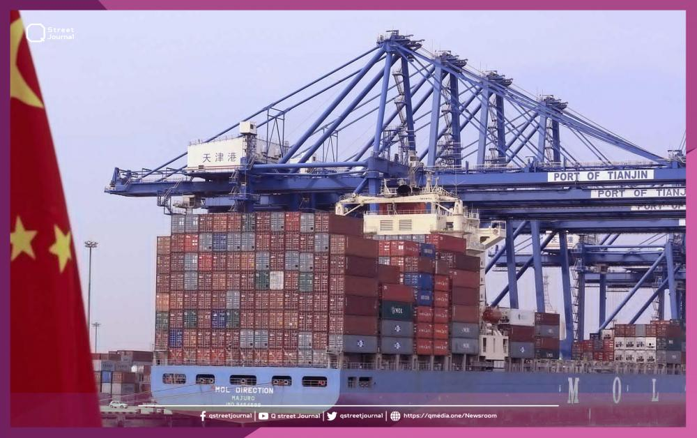 سوريا.. ارتفاع أجور الشحن للبضائع من الصين