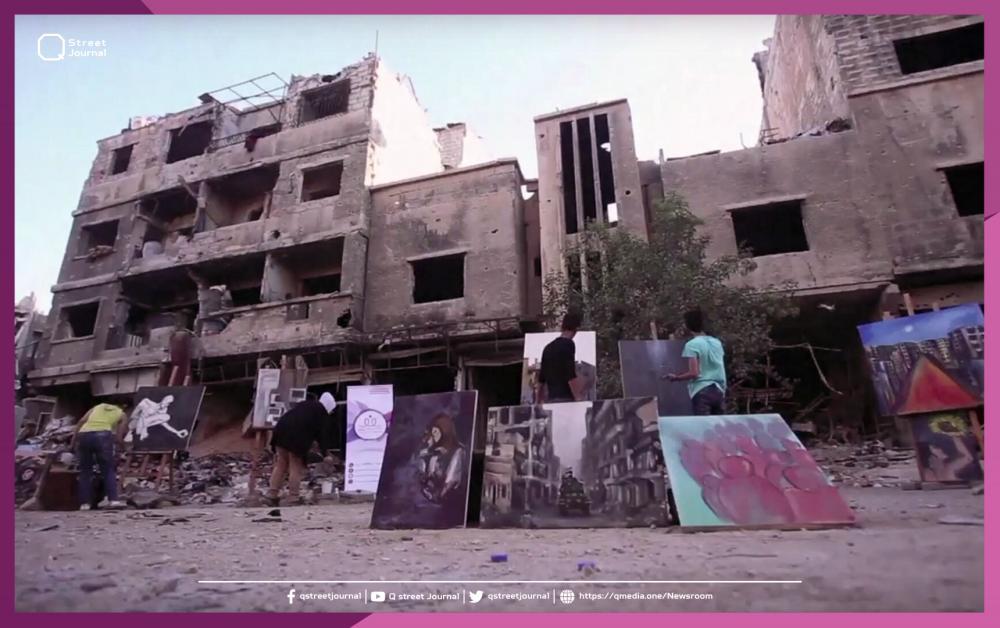 موعد محدد لعودة الأهالي إلى مخيم اليرموك جنوب دمشق.. إليكم التفاصيل