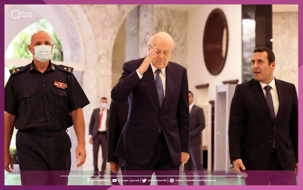 مخاض عسير.. ولادة حكومة جديدة في لبنان